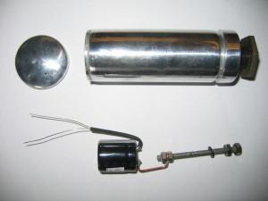 kondensator philipsa wsad
