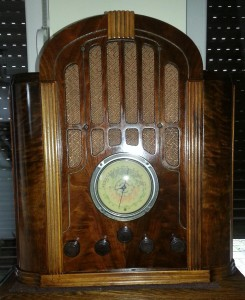 RCA front