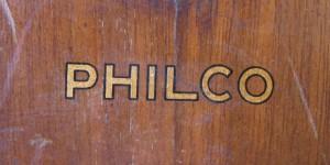 philco napis