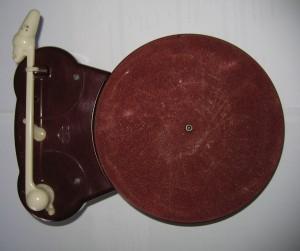 gramofon 2